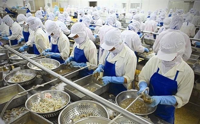 Thương mại Việt-Mỹ: Từ 450 triệu đến hơn 60 tỷ USD