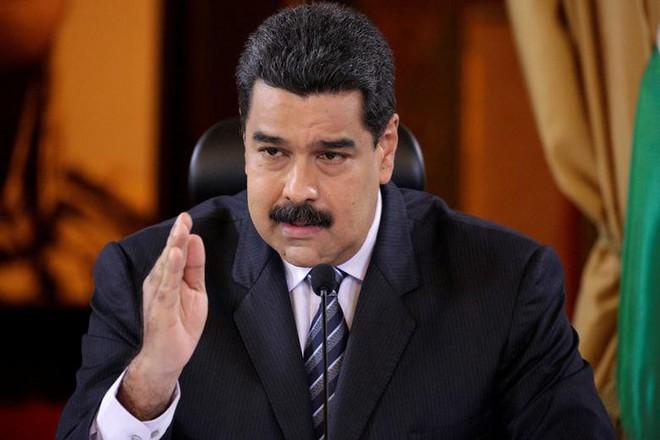 Khủng hoảng Venezuela: Nếu ông Trump can thiệp quân sự, sẽ là thảm họa đối với cả nước Mỹ - Ảnh 2.