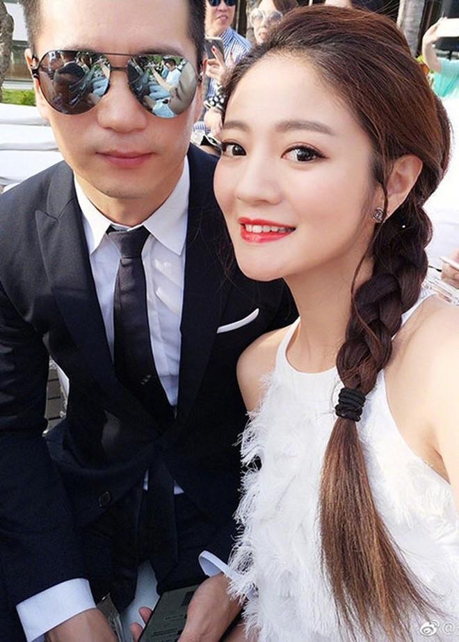 Ai sướng như mỹ nhân châu Á này: Xuất thân danh gia vọng tộc, tài sắc vẹn toàn lại toàn lấy được chồng như ý - Ảnh 13.