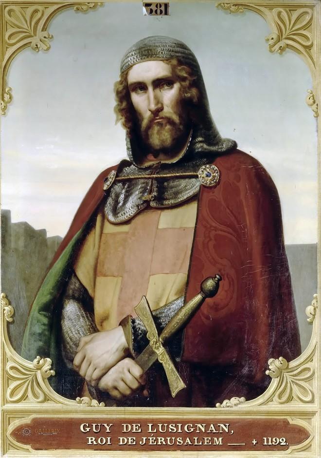 8 hiệp sĩ góp phần làm thay đổi lịch sử thế giới, có người hy sinh rồi vẫn ra trận (P1) - Ảnh 6.