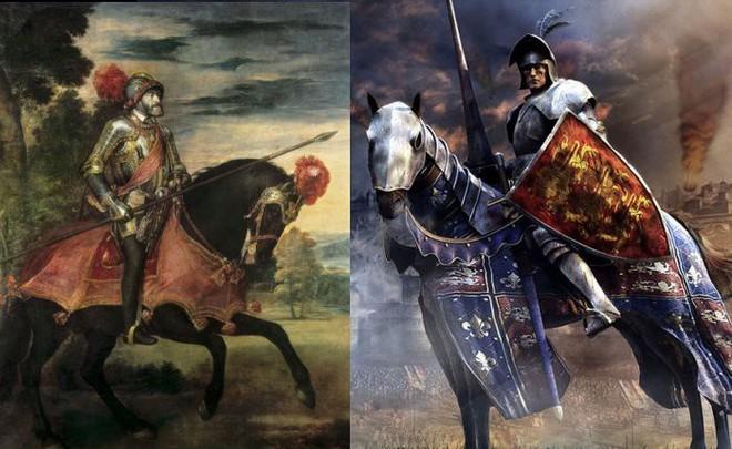 8 hiệp sĩ góp phần làm thay đổi lịch sử thế giới, có người hy sinh rồi vẫn ra trận (P1) - Ảnh 1.