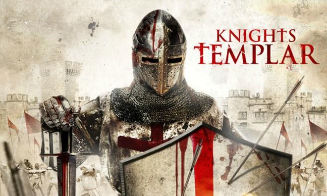 8 hiệp sĩ góp phần làm thay đổi lịch sử thế giới, có người hy sinh rồi vẫn ra trận (P1) - Ảnh 4.