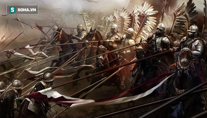 8 hiệp sĩ góp phần làm thay đổi lịch sử thế giới, có người hy sinh rồi vẫn ra trận (P1) - Ảnh 2.