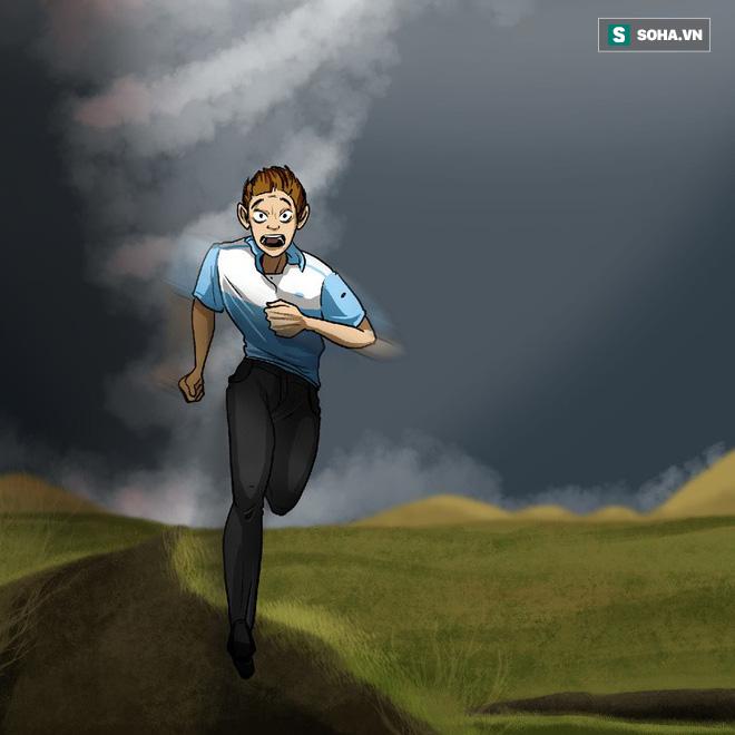 Thoát hiểm trong chân tơ kẽ tóc: Nên đọc để tự cứu mình lúc nguy khó - Ảnh 5.