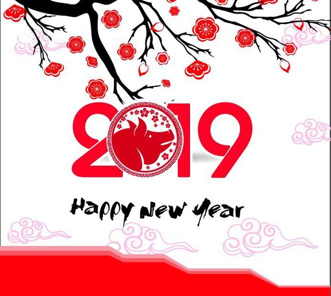 Tin nhắn chúc mừng năm mới 2019 hay, ý nghĩa và độc đáo nhất - Ảnh 1.