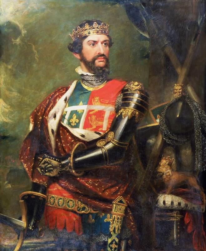 8 hiệp sĩ thay đổi lịch sử thế giới, trong đó có chiến binh vĩ đại bậc nhất Anh (P2) - Ảnh 2.