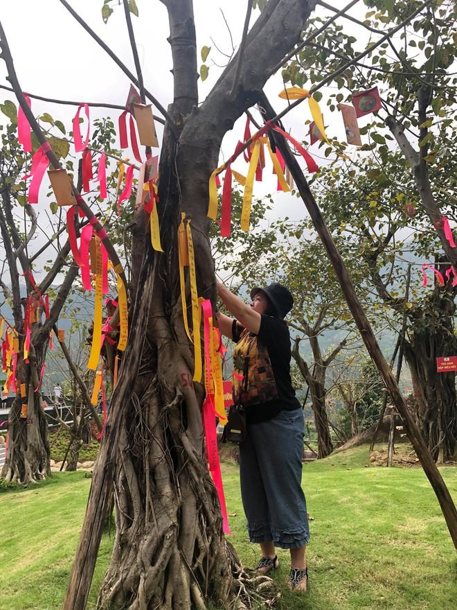 Đà Nẵng lần đầu tổ chức lễ hội Thần Tài - Ảnh 1.