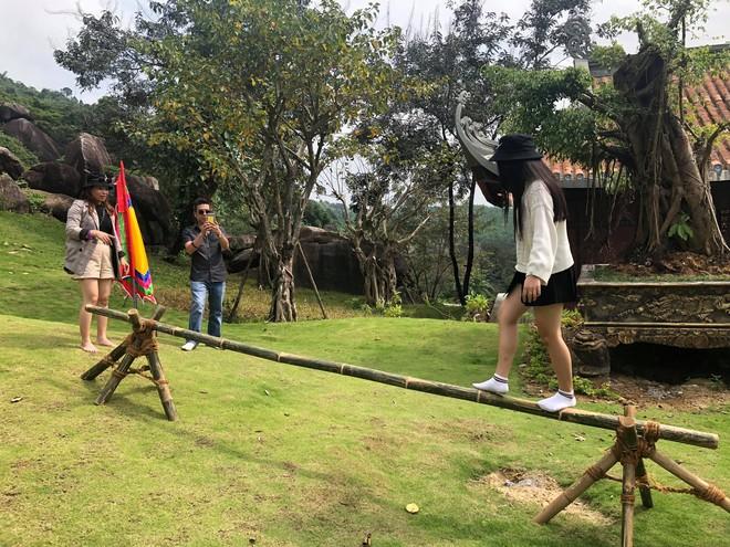 Đà Nẵng lần đầu tổ chức lễ hội Thần Tài - Ảnh 2.