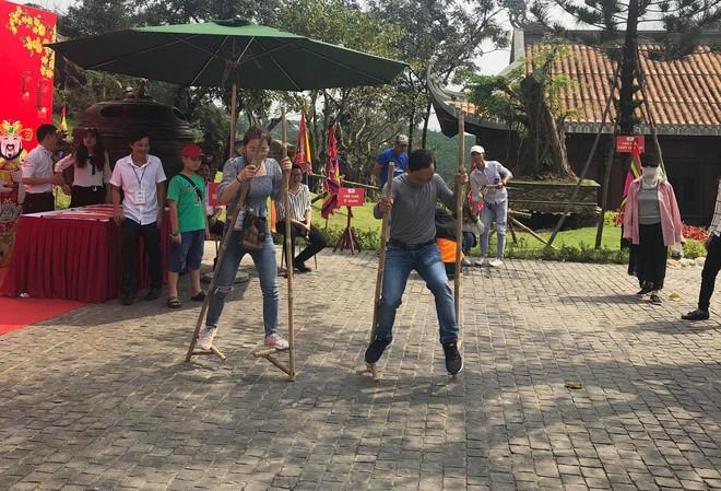Đà Nẵng lần đầu tổ chức lễ hội Thần Tài - Ảnh 5.