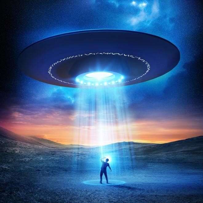 Sự thật chưa kể về Dự án Blue Book - Chương trình UFO tối mật của chính phủ Mỹ - Ảnh 2.
