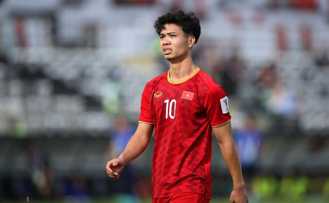 Nối gót Văn Lâm, Công Phượng chuẩn bị đầu quân cho đội bóng vô địch Thái Lan