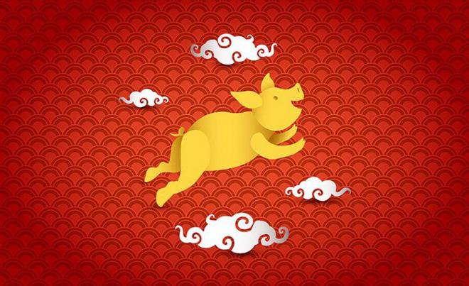 15 điều bất ngờ ít ai biết về lợn, con giáp biểu trưng cho sự thịnh vượng, sung túc - Ảnh 1.