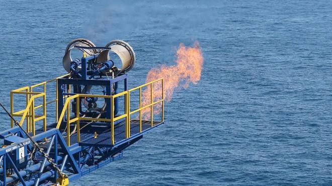 Băng cháy - Nguồn năng lượng đủ dùng cho nghìn năm, nước nào cũng thèm muốn - Ảnh 2.