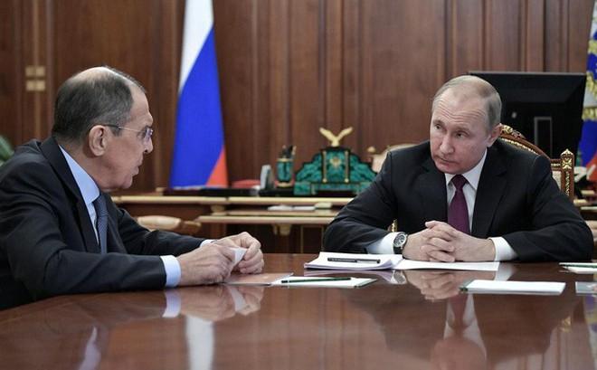"""Tăng tốc """"trả đũa"""" Mỹ, Nga đặt thời hạn cho hệ thống tên lửa mới"""