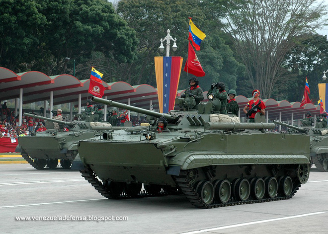 Nga trang bị cho Venezuela tận răng, nhưng chưa đủ: Cả thế giới nín lặng chờ kịch bản xấu? - Ảnh 3.