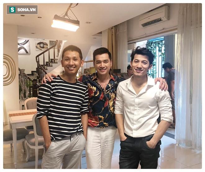 Đạo diễn phim Lô-tô Huỳnh Tuấn Anh: Tôi vẫn ế rất bền vững và có nguy cơ ế thâm niên - Ảnh 5.