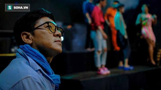 Đạo diễn phim Lô-tô Huỳnh Tuấn Anh: Tôi vẫn ế rất bền vững và có nguy cơ ế thâm niên - Ảnh 3.