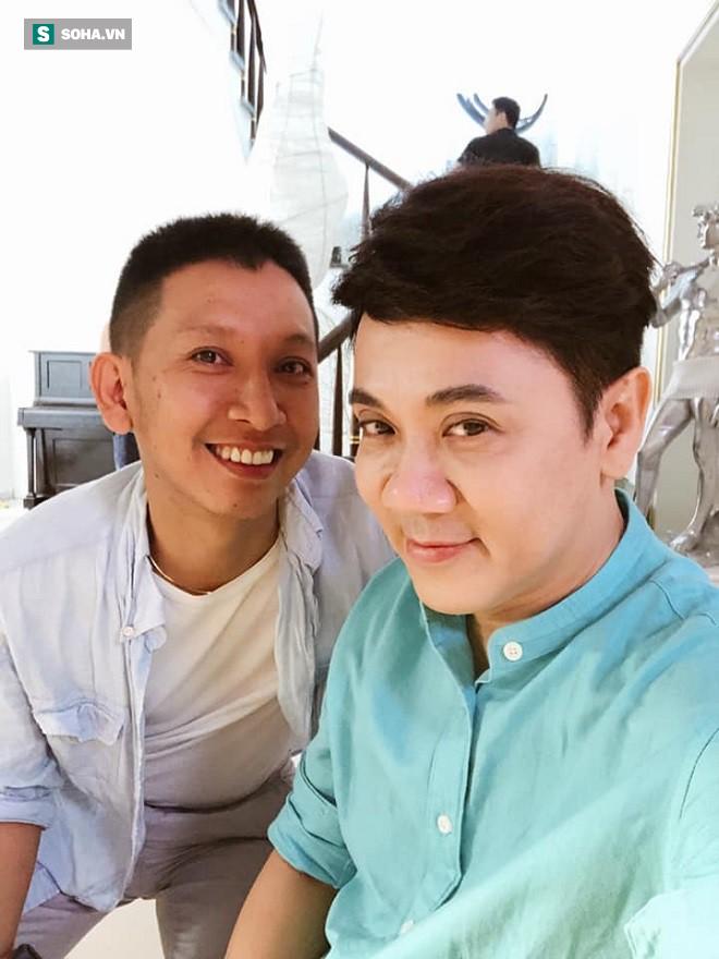 Đạo diễn phim Lô-tô Huỳnh Tuấn Anh: Tôi vẫn ế rất bền vững và có nguy cơ ế thâm niên - Ảnh 1.