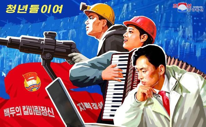 Triều Tiên tiết lộ hướng đi mới của ông Kim Jong Un trong 5 năm tới trên website đối ngoại