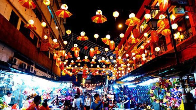 Tết Nguyên đán Malaysia giống Trung Quốc đến mức nào? - Ảnh 1.