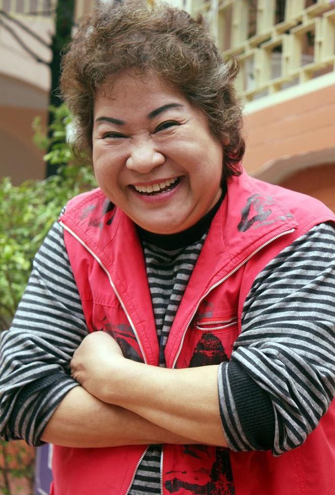 Những căn bệnh lạ, nguy hiểm mà nghệ sĩ Việt phải đau đớn đối mặt - Ảnh 5.