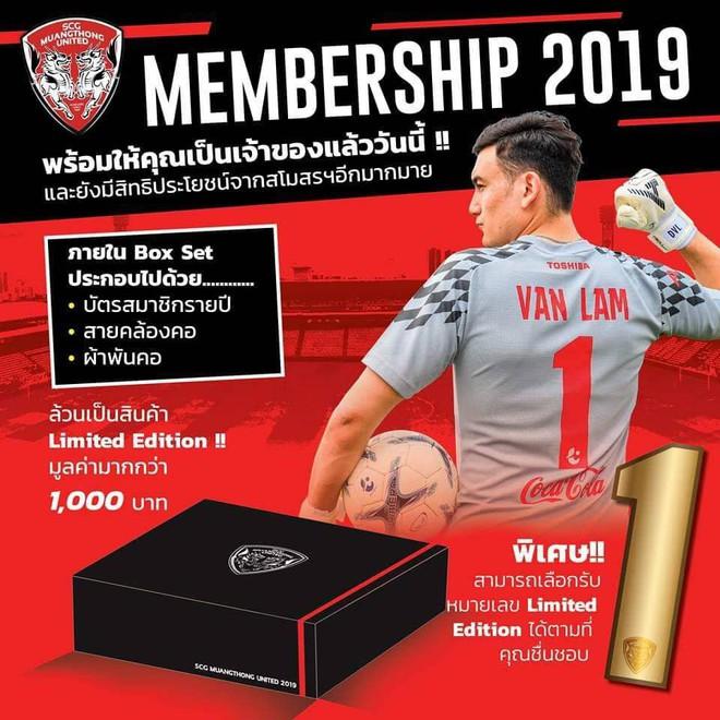 Văn Lâm không ra sân phút nào, Muathong United thua đau đớn trên đất Campuchia - Ảnh 2.