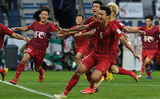 Cơ hội để Văn Hậu trở thành đồng đội của Văn Lâm đang được Muathong United mở ra