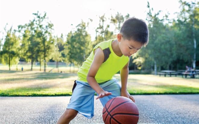 Công dụng tuyệt vời của các bài tập thể dục trước mỗi bữa ăn sáng đối với sự phát triển thể chất, kĩ năng và trí tuệ của trẻ