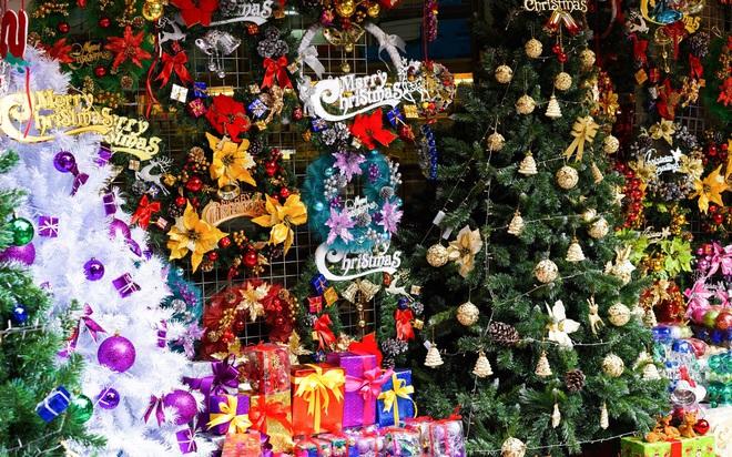 4 điểm đến hấp dẫn mùa Giáng sinh và năm mới