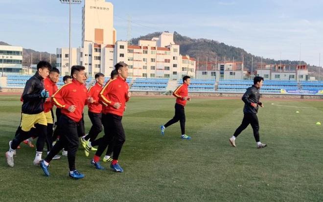 Xứ sở nhân sâm đã chào đón thầy Park và đội tuyển U23 Việt Nam sang tập huấn thế nào?