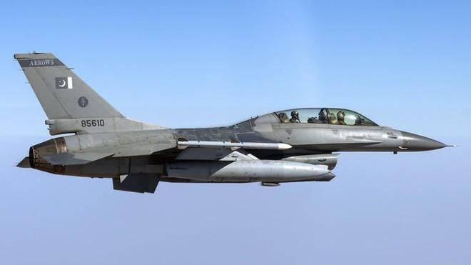 Ấn Độ tung bằng chứng Pakistan dùng tên lửa Mỹ tấn công MiG-21 - Ảnh 1.