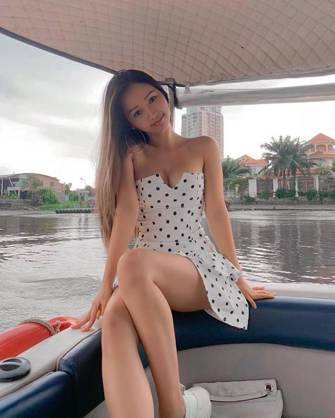 Hot girl gốc Việt nổi tiếng khắp thế giới vì quá nóng bỏng, quyến rũ - Ảnh 12.