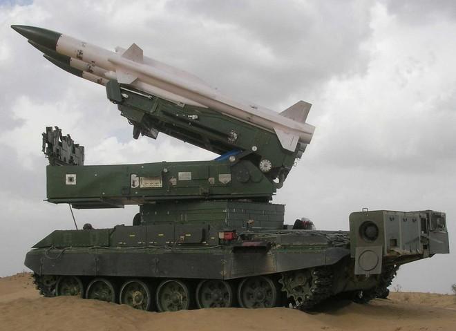 Tên lửa phòng không Át chủ bài sẽ giúp Ấn Độ trả mối hận tiêm kích bị bắn rơi? - Ảnh 2.