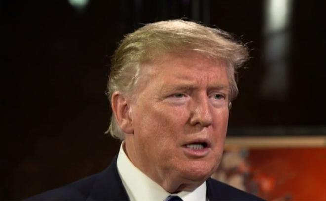 """Ông Trump thẳng thắn chia sẻ về Triều Tiên, ca ngợi Việt Nam sau kì thượng đỉnh """"sóng gió"""""""
