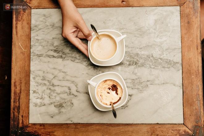 Ông chủ phục vụ 3.000 cốc cà phê trứng Giảng: Hà Nội không quyết định được thành - bại của thượng đỉnh, chỉ là đối đãi bạn bè quốc tế thật tốt - Ảnh 1.