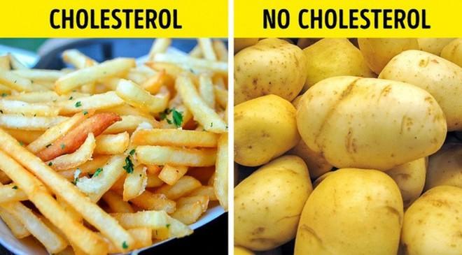 Điều gì xảy ra khi bạn ăn khoai tây mỗi ngày? - Ảnh 2.