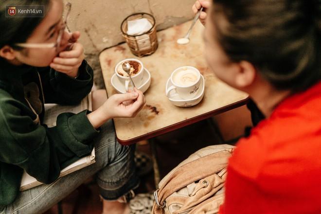 Ông chủ phục vụ 3.000 cốc cà phê trứng Giảng: Hà Nội không quyết định được thành - bại của thượng đỉnh, chỉ là đối đãi bạn bè quốc tế thật tốt - Ảnh 16.