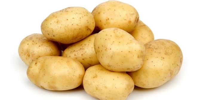 Điều gì xảy ra khi bạn ăn khoai tây mỗi ngày? - Ảnh 8.