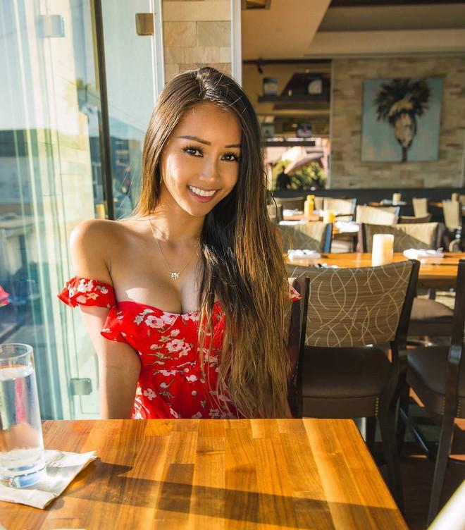 Hot girl gốc Việt nổi tiếng khắp thế giới vì quá nóng bỏng, quyến rũ - Ảnh 2.