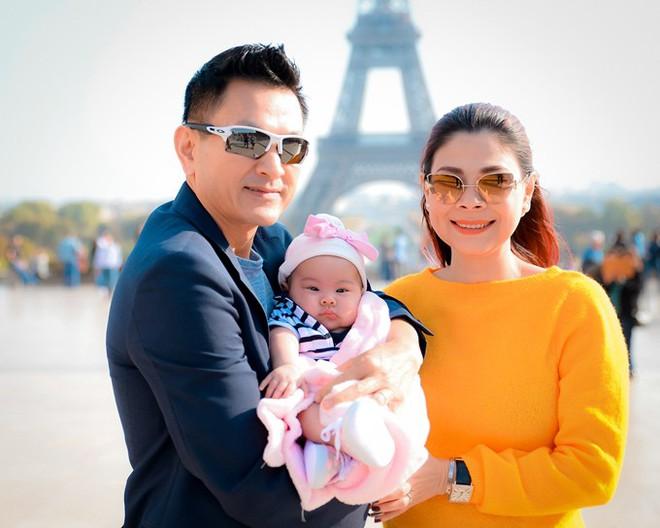Chồng đại gia của Thanh Thảo: Biết vợ có con riêng, nhiều bạn trai và scandal - Ảnh 3.