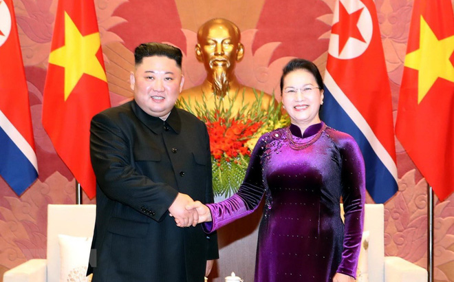 Việt Nam mong muốn Triều Tiên và Hoa Kỳ sẽ tiếp tục đối thoại