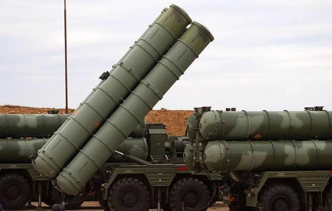 Lý do Thổ Nhĩ Kỳ một mực mua S-400 của Nga dù Mỹ đe dọa về hậu quả nghiêm trọng - Ảnh 1.