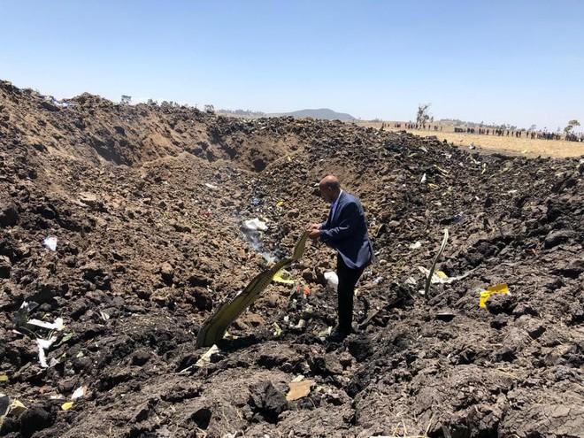 Rơi máy bay chở 157 người, không ai sống sót: Thảm kịch Lion Air lặp lại? - Ảnh 4.