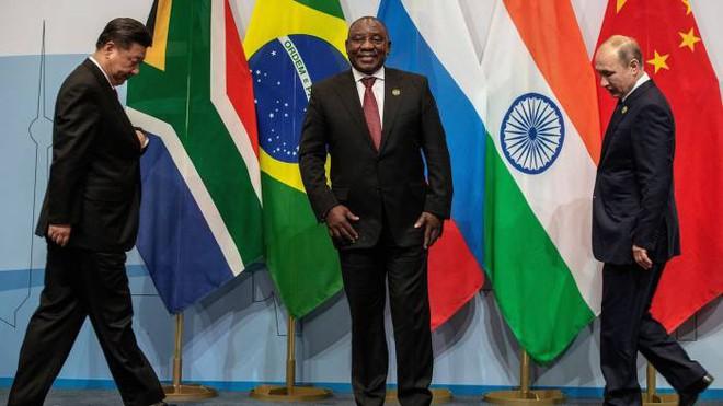Đằng sau tham vọng và chiến lược mới của Nga ở châu Phi - Ảnh 5.