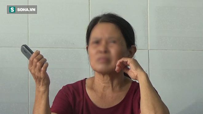 Mẹ của cô giáo trong vụ lùm xùm ở La Gi: Nó nói bố mẹ lên cứu con, không thì người ta đánh chết - Ảnh 1.