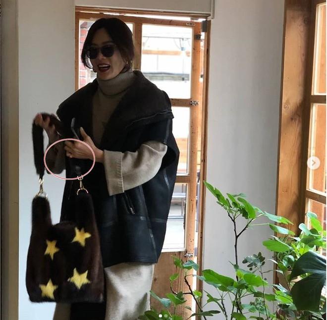 Nữ thần Chae Rim: Xuống sắc, hết thời, phải đưa con về nước vì chồng trẻ ngoại tình? - Ảnh 12.