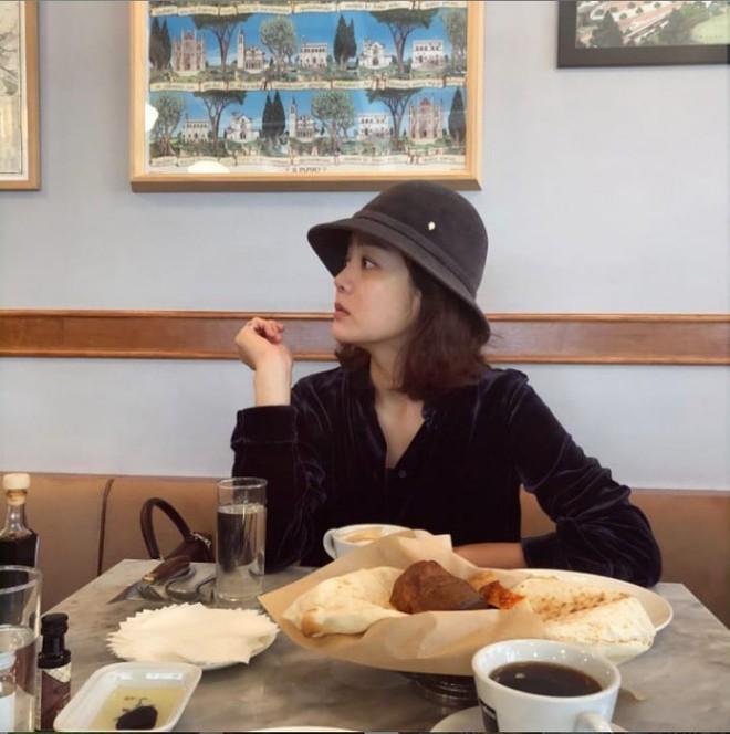 Nữ thần Chae Rim: Xuống sắc, hết thời, phải đưa con về nước vì chồng trẻ ngoại tình? - Ảnh 10.