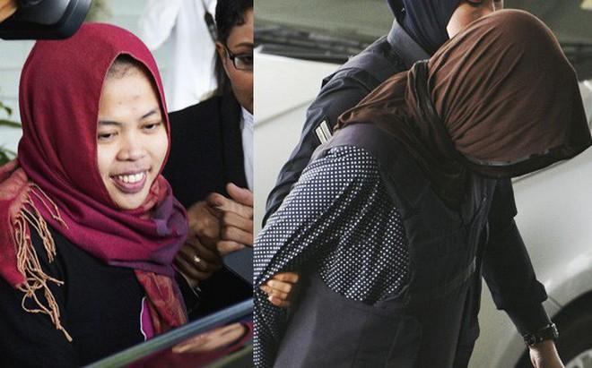 """Vụ Kim Jong Nam: Malaysia thả bị cáo Indonesia, Đoàn Thị Hương bị """"sang chấn tâm lý"""""""