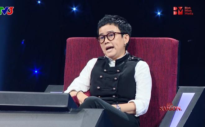 """Phương Uyên lạnh lùng nói với Mỹ Linh: """"Tính tôi cũng giống như Anh Quân - chồng chị thôi"""""""