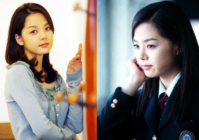 Nữ thần Chae Rim: Xuống sắc, hết thời, phải đưa con về nước vì chồng trẻ ngoại tình? - Ảnh 2.